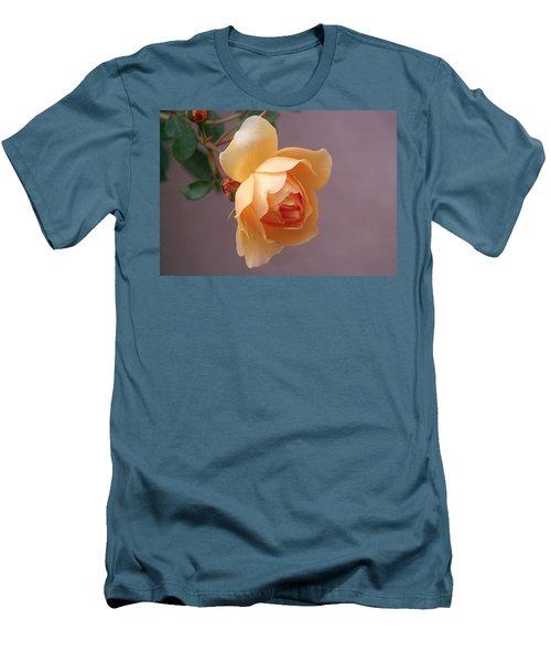 Rose 4 Men's T-Shirt (Athletic Fit)