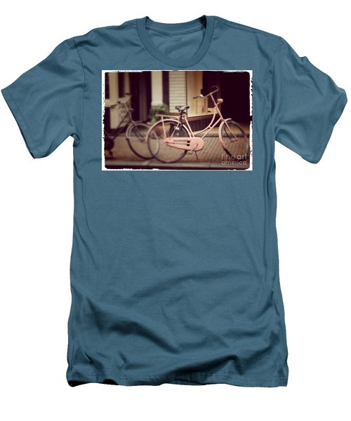 Rose Bike Men's T-Shirt (Athletic Fit)