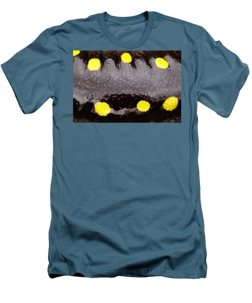 Salamander Skin Men's T-Shirt (Athletic Fit)
