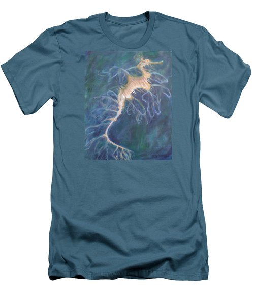 Sea Dragon Men's T-Shirt (Athletic Fit)
