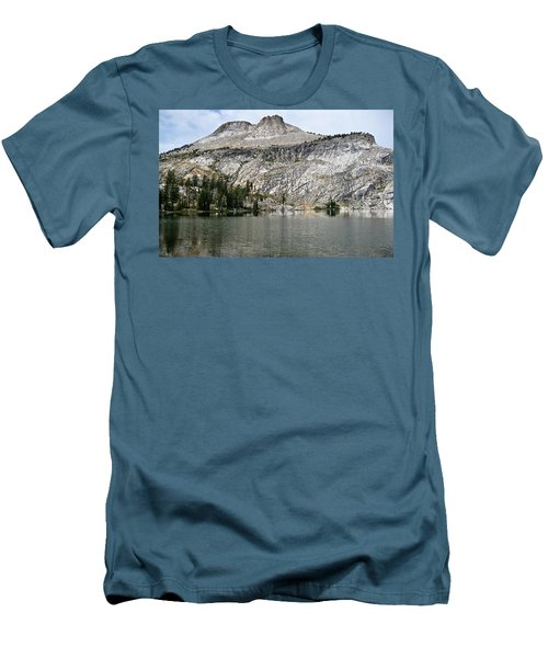 Serenity Men's T-Shirt (Slim Fit) by Brian Williamson