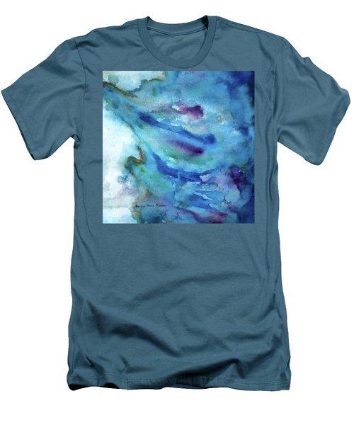 Sinking Men's T-Shirt (Slim Fit)