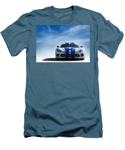Snake Eyes Men's T-Shirt (Athletic Fit)