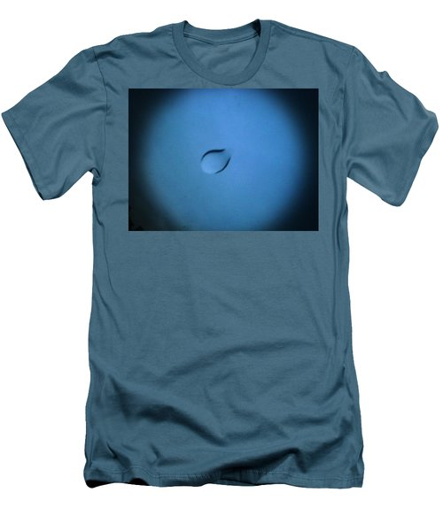 Men's T-Shirt (Slim Fit) featuring the photograph Something Very Rare by Catherine Lott