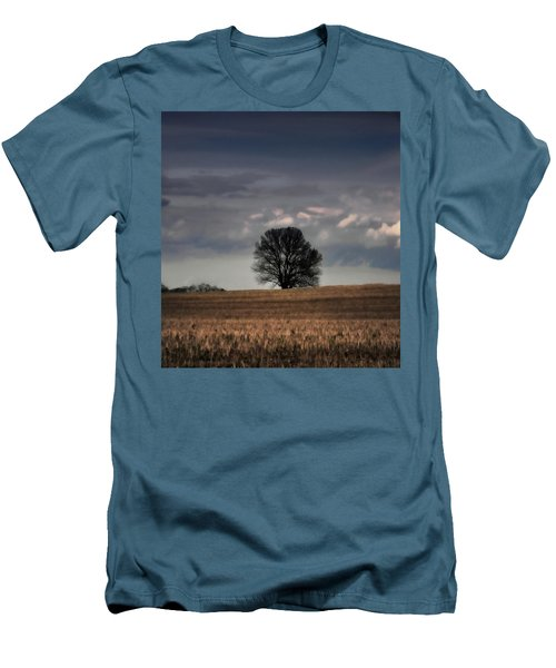 Stand Alone Men's T-Shirt (Athletic Fit)