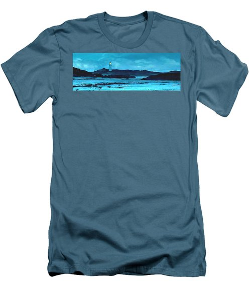Storm's Brewing Men's T-Shirt (Athletic Fit)