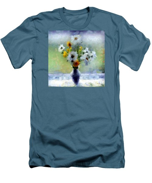 Summerstorm Still Life Men's T-Shirt (Athletic Fit)