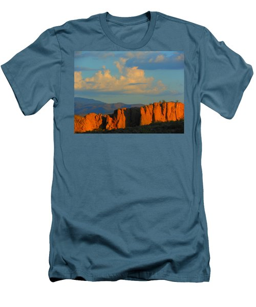 The Beauty Of Arizona Men's T-Shirt (Athletic Fit)