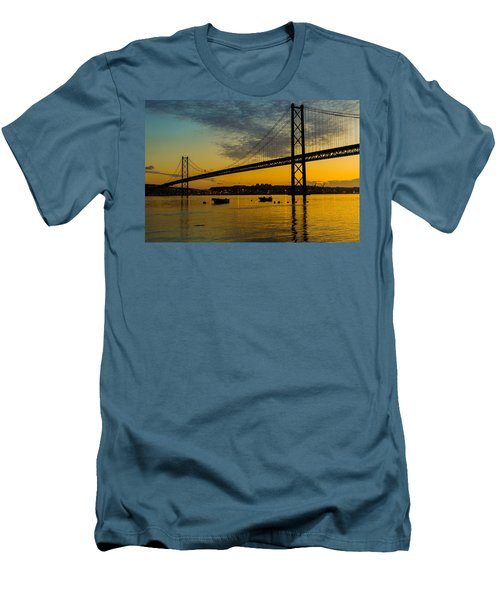 The Dawn Of Day I Men's T-Shirt (Athletic Fit)