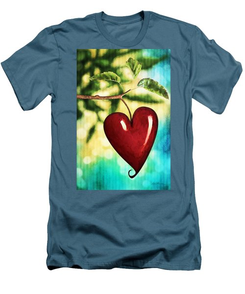 The Fruit Of The Spirit Men's T-Shirt (Athletic Fit)