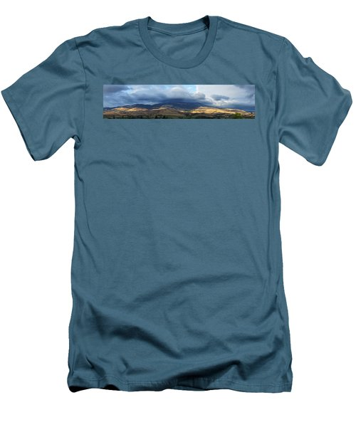 The Hills Of Ashland Men's T-Shirt (Athletic Fit)