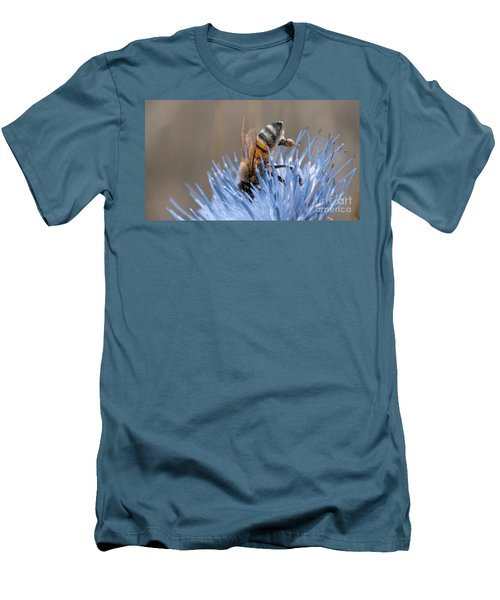 The Naturalist Men's T-Shirt (Athletic Fit)