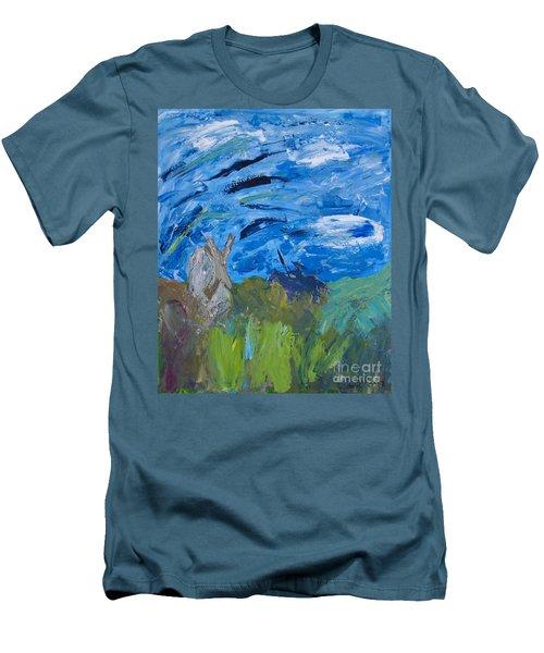 The True Don Men's T-Shirt (Athletic Fit)