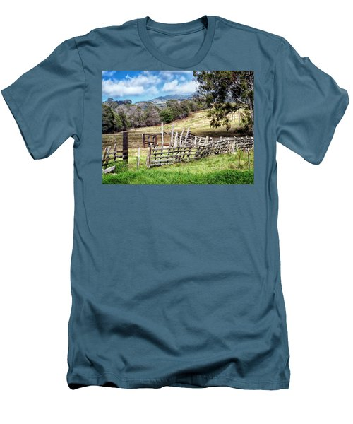 Upcountry 2 Men's T-Shirt (Athletic Fit)