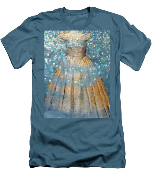 When You Wish Upon A Star Men's T-Shirt (Athletic Fit)