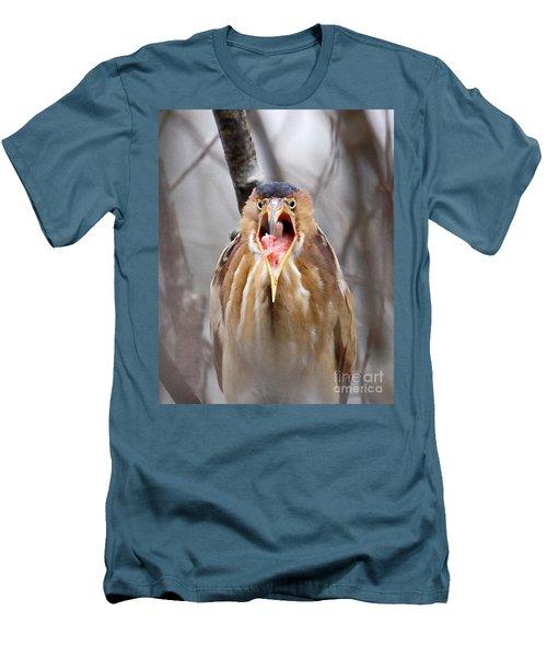 Whhhaattttttt Men's T-Shirt (Athletic Fit)