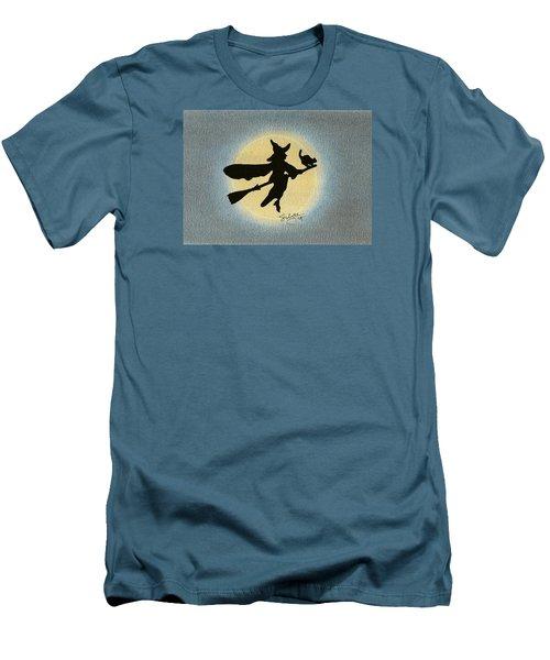Wicked Men's T-Shirt (Slim Fit)
