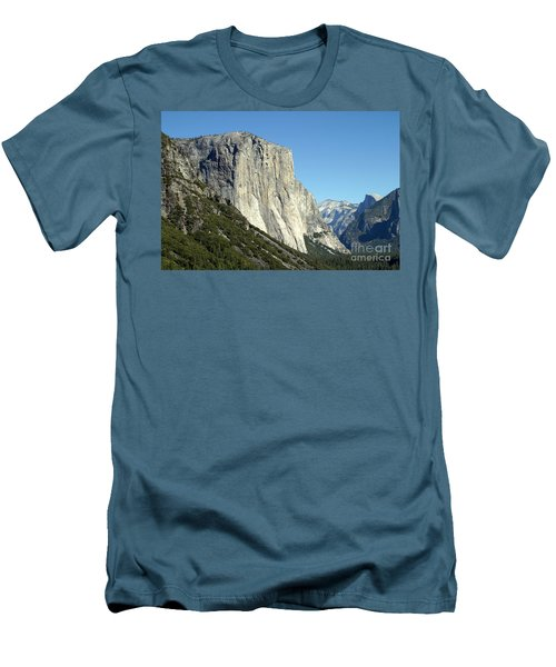El Capitan Men's T-Shirt (Athletic Fit)