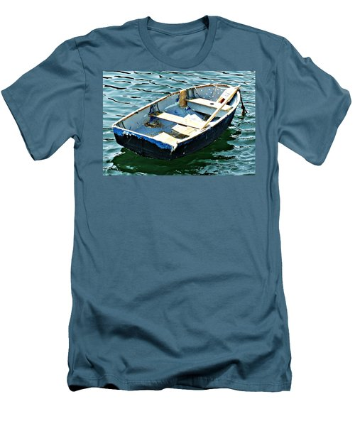 Blue Dory Men's T-Shirt (Slim Fit) by Joe Faherty