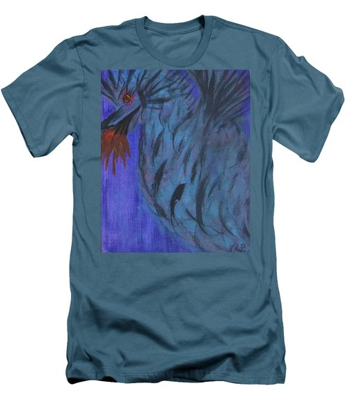 Do Not Dare The Dragon Men's T-Shirt (Slim Fit)