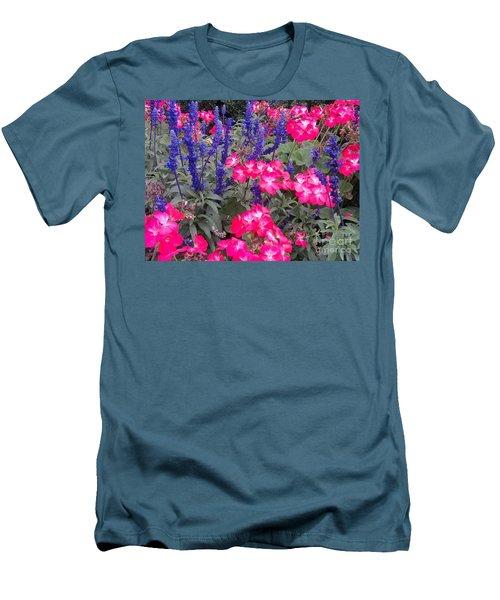 Glee Men's T-Shirt (Slim Fit) by Rory Sagner