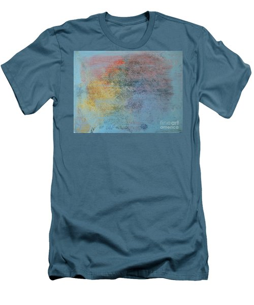 Out Of The Blue Men's T-Shirt (Slim Fit)