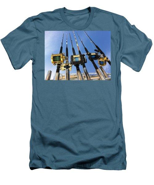 Rods Men's T-Shirt (Athletic Fit)