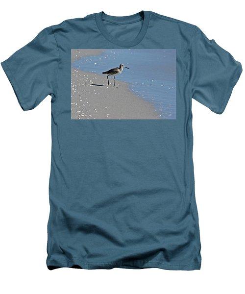 Sandpiper 2 Men's T-Shirt (Athletic Fit)