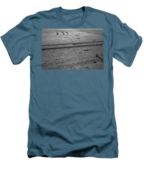 Signals 2008 1 Of 1 Men's T-Shirt (Athletic Fit)