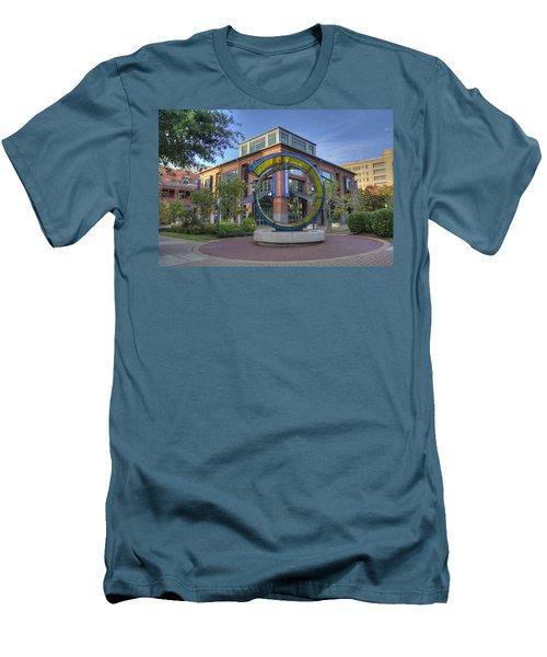 Waterhouse Pavilion Men's T-Shirt (Athletic Fit)
