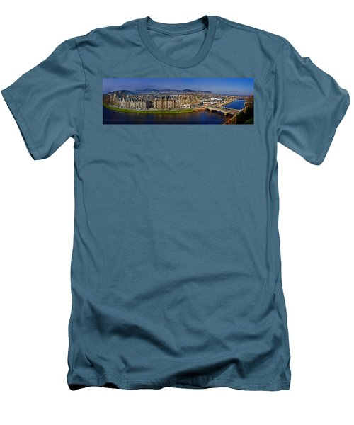 Inverness Men's T-Shirt (Athletic Fit)