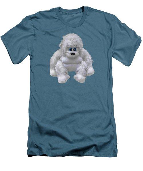 Abominable Men's T-Shirt (Slim Fit) by John Haldane