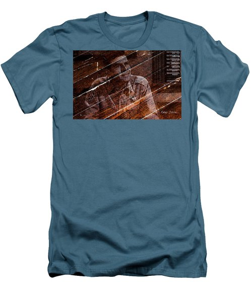 Andy Men's T-Shirt (Athletic Fit)