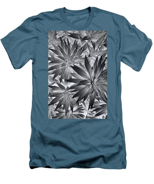 Men's T-Shirt (Slim Fit) featuring the photograph Botanical by Wayne Sherriff
