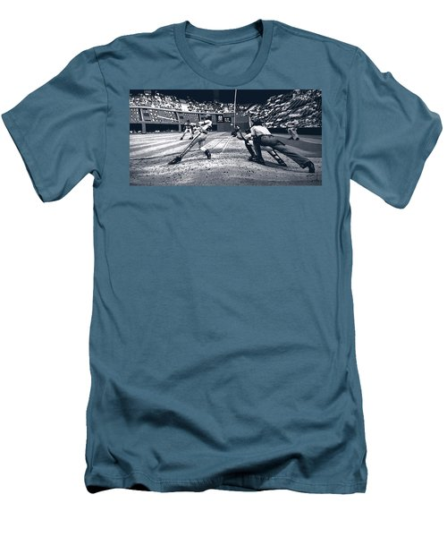 Gone Men's T-Shirt (Athletic Fit)