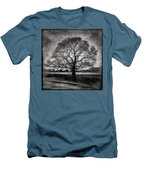 Hagley Tree Men's T-Shirt (Athletic Fit)