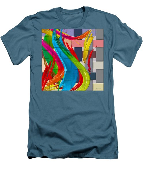 It's A Virgo - The End Of Summer  Men's T-Shirt (Slim Fit)