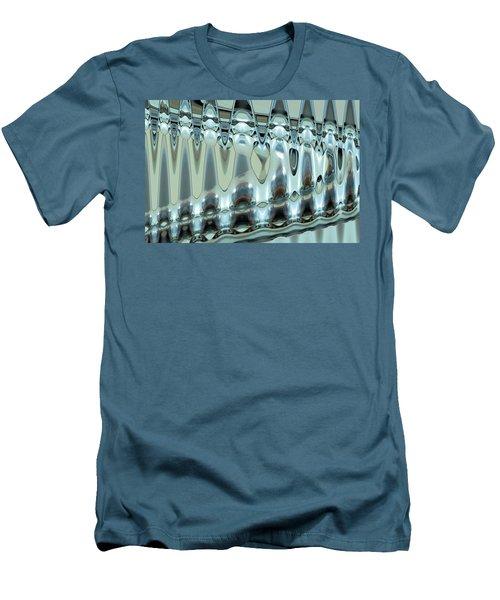 Mercurio Men's T-Shirt (Slim Fit) by Beto Machado