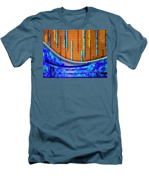 Nothing Is True Men's T-Shirt (Slim Fit) by Paul Wear