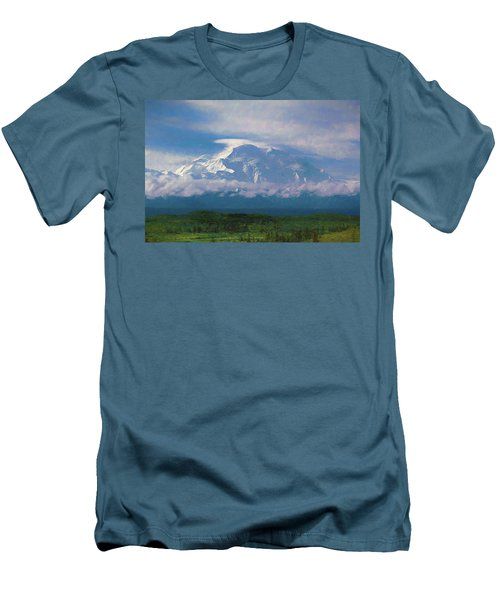 The North Face Men's T-Shirt (Athletic Fit)