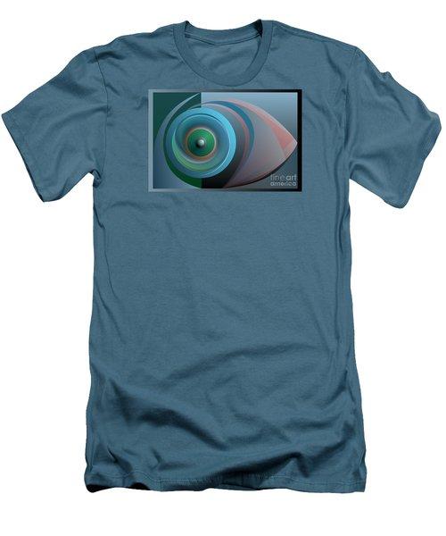 Wysiwyg Men's T-Shirt (Athletic Fit)