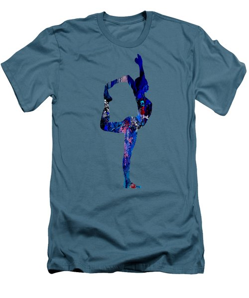 Yoga Collection Men's T-Shirt (Athletic Fit)