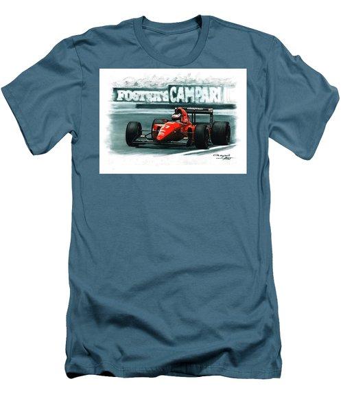 1992 ferrari shirt
