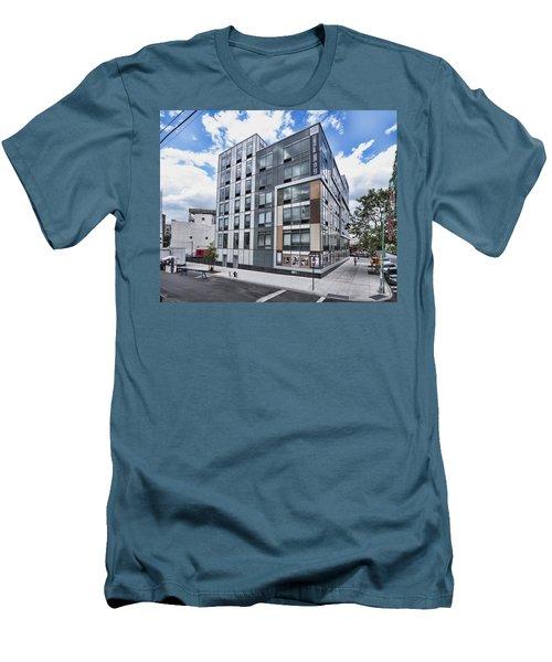 250n10 #4 Men's T-Shirt (Athletic Fit)