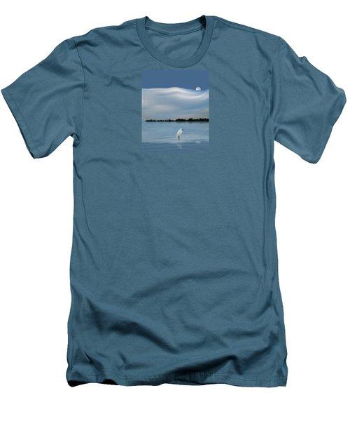 4218 Men's T-Shirt (Slim Fit) by Peter Holme III
