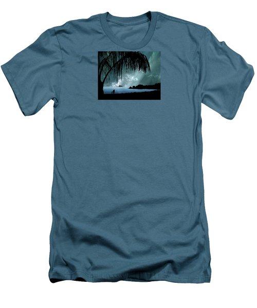 4270 Men's T-Shirt (Slim Fit) by Peter Holme III