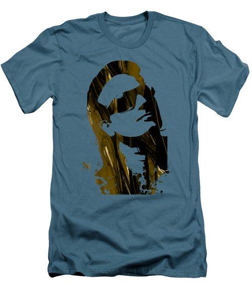 Bono Collection Men's T-Shirt (Athletic Fit)