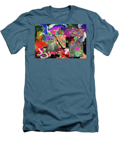 7-31-3057c Men's T-Shirt (Athletic Fit)