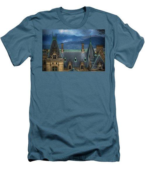 Biltmore Estate Men's T-Shirt (Athletic Fit)