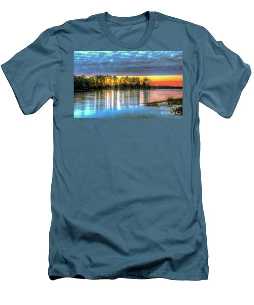 Flint Creek Men's T-Shirt (Athletic Fit)